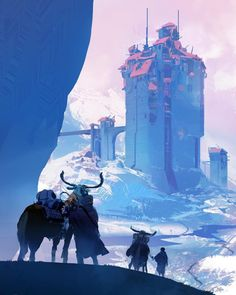 The Art Of Sparth : May 2018 Sketches Selection