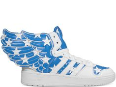 11cf0e8d42380 adidas Originals x Jeremy Scott   JS Wings 2.0 USA Flag For this season s JS  Wings