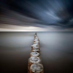 Angry Sky, photographie de Krzysztof Jędrzejak