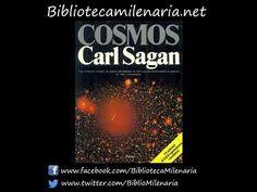 "Carl Sagan- ""Cosmos"" - Audiolibro Voz Humana (Parte 1) - YouTube Carl Sagan, Cosmos, Spanish Language, Youtube, The Creator, Human Voice, Documentaries, The Voice, Youtubers"