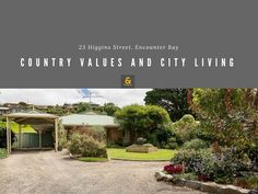 Country Lifestyle City Living