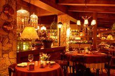 10 melhores restaurantes de Sp! Vem ver