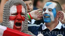 30th Nov - On this day: First International football match between Scotland and England 1872   (Source: Castelli 2016 corporate diary/2016 diaries feature facts every day)