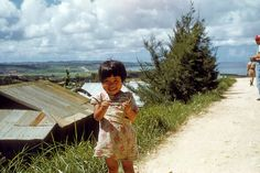 Cute little Okinawan Girl - Sep 53 | Flickr - Photo Sharing!