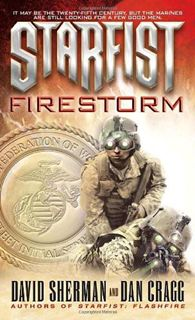Firestorm - This series is going downwards