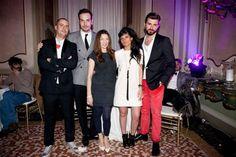 Milano Moda Donna 2012: la nuova collezione Faux Fur di Elisabetta Franchi, le foto