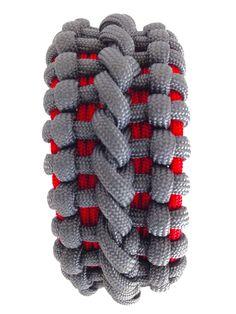 Banes cuff paracord bracelet.