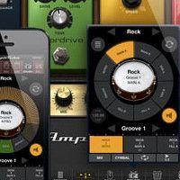 IK Multimedia actualiza AmpliTube con Loop Drummer