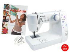 Oekaki #sewingmachine