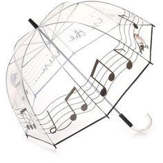 Piquis Piquis : Ojalá llovierna en Lima para poder usar los bellos paraguas de Felix Rey