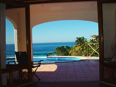 Casa De Suenos - San Pancho, Mexico - 2 bedroom ocean views only $160 per night! For more information and reservations click on the following link: http://www.sanpanchorentals.com/2bedroom/casa_de_suenos.html