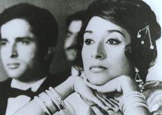 Madhur Jaffrey Was an Actress First—She Still Is