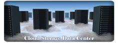 """Article About """"Cloud Storage in Data Center"""". Read More at: http://www.esds.co.in/blog/cloud-storage-data-center/"""