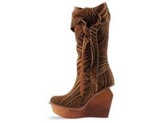 These boots!!! Jeffrey Campbell <3