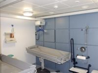 Best Changing Places By Pressalit Images On Pinterest - Disabled changing table