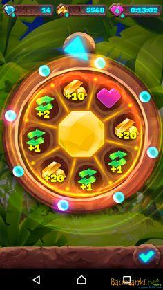 Wheel of fortune - Spinning wheel