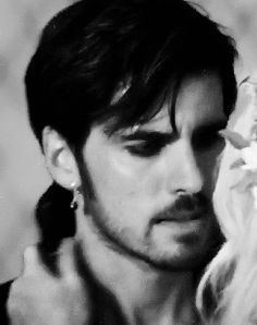 Even at this point, she knew it was True Love, and tried to use True Love's kiss to keep the darkness at bay when she used dark magic. Killian didn't understand what was going on, but I did!!! She knew; she knew all season.