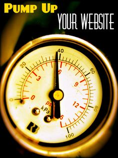 Pump up your website brand with a simple favicon #marketing #webdesign #blogging