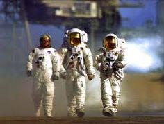 Conheça e almoce com astronautas!!!!