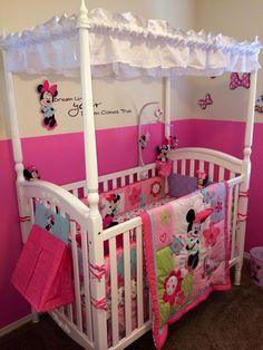 Lieblich Minnie Maus Schlafzimmer Möbel #Schlafzimmermöbel #dekoideen #möbelideen