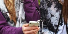 Decálogo para familias de niños y adolescentes con móvil nuevo