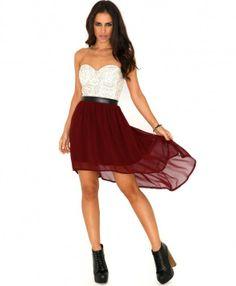 Trendy Asymmetrical Dresses