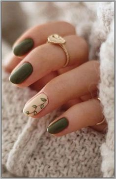 Beste Winter Nail Art Ideen 2019 Seite 5 von 63 – Nageldesign – Nail Art – Nagellack – Nail Polish – Nailart – Nails, You can collect images you discovered organize them, add your own ideas to your collections and share with other people. Cute Summer Nail Designs, Cute Summer Nails, Fall Nail Art Designs, Acrylic Nail Designs, Acrylic Nails, Cute Fall Nails, Acrylic Art, Marble Nails, Nail Gel