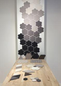 Home Tonalite Tiles – Tonalite Floor Design, Tile Design, 3d Wall Panels, Handmade Tiles, Tile Patterns, Modern House Design, Wall Tiles, Wall Art Decor, Interior Design