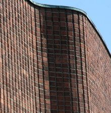 Alvar Aalto, House of Culture, Finland.