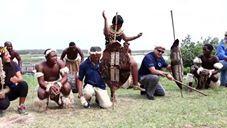 Hokulea — Crew Blog | Nāʻālehu Anthony: Rain or Shine, Canoe Tours Must Go On - Hokulea