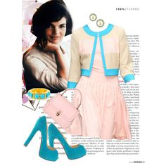 Jacqueline Kennedy 2012
