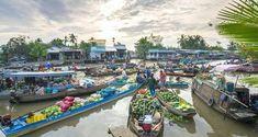 Как небольшому вьетнамскому городу удаётся восстановить докоронавирусную экономику