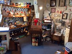 Underground Antiques @ Antique Crossroads 20150 National Pike Hagerstown Md open 7 days as week 9-5