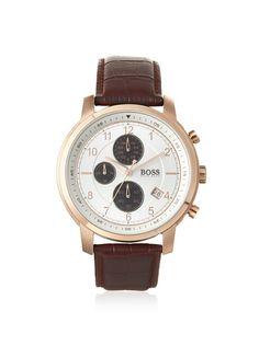 timex weekender watch rei drv love products hugo boss men s 1512644 classic brown stainless steel watch