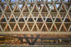 Gallery of Chile Pavilion at Expo Milan 2015 / Undurraga Devés Arquitectos - 2