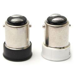 Pequena Ligera Sbc B15 A Tornillo Pequeno Ses E14 Titular De Bombilla Adaptador: Bid: 8,43€ (£7.65) Buynow Price 8,43€ (£7.65) Remaining…