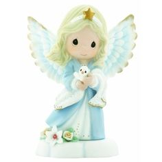 Angels Precious Moments