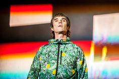 The Stone Roses Are Coming To Dublin's Marlay Park This Summer
