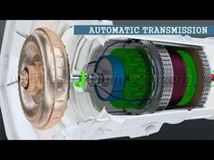 YouTube. Automatic Transmission, How it works ?