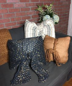 3 Easy Ways To Upgrade Your Pillows To A High End Look | Hometalk