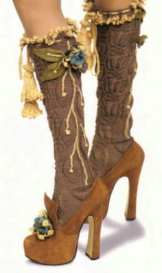 ef22474a1c6f Mocassin, Sock Shoes, Shoe Boots, Shoe Bag, Vivienne Westwood