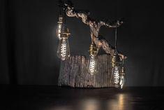 Wall mount lamp  #light #lightingdesign #lightinginspirations #woodworking  #interiordesign #handmade