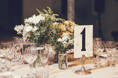"""Número de mesa de la """"antigüeding"""" #papeleriadeboda #weddingstationery #tendenciasdebodas"""
