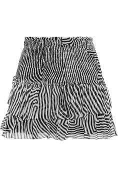 Isabel Marant Etoile skirts ... Just loooove them!