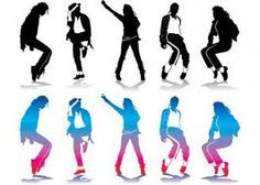 Moves from Michael Jackson