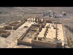 A Beautiful video of Israel from above 5minutes with stirring sound and images!