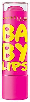 Maybelline Baby Lips Lip Balm in Pink Punch