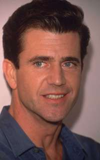 Mel Gibson underwent hypnosis to help him manage his life circumstances.