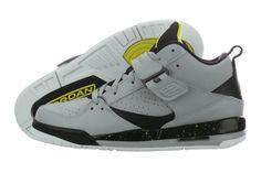 Nike Jordan Flight 45 (GS) 364757-070 Youth - http://www.gogokicks.com/