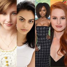ANY QUESTIONS FOR TONIGHT'S SHOW? #Riverdale premieres tonight on #TheCW! Will you be watching? We'll be right after Pete's Basement Live on Pericope and Facebook! #Archie #AfterlifeWithArchie #LiliReinhardt #BettyCooper #CamilaMendes #VeronicaLodge #AshleighMurray #JosieMcCoy #MadelainePetsch #CherylBlossom #InBerlantiWeTrust